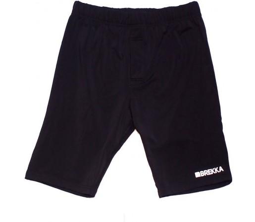 Pantaloni First Layer Brekka Active Half Pant Man Negri