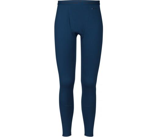 Pantaloni First Layer The North Face M Warm Tights Albastri