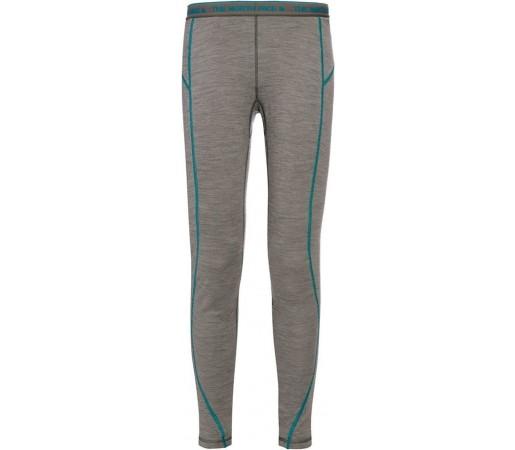 Pantaloni Corp The North Face W Warm Merino Grey