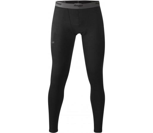 Pantaloni de corp Bergans Akeleie Negru
