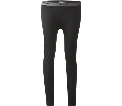 Pantaloni de corp Bergans Akeleie Lady Negru