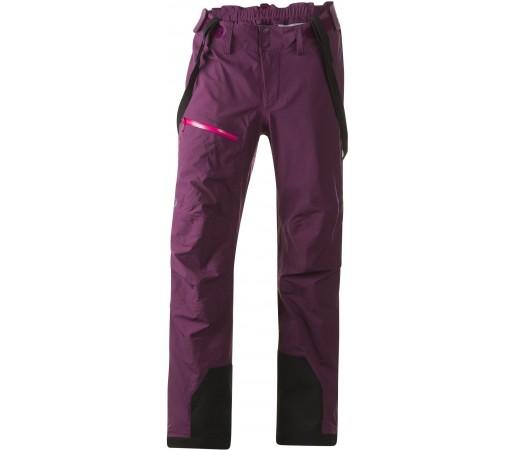 Pantaloni de ski Bergans Storen Lady Mov