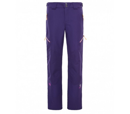 Pantaloni Schi si Snowboard The North Face W FuseForm Brigandine Mov
