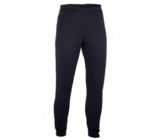 Pantaloni first layer Warmpeace Fram Negru