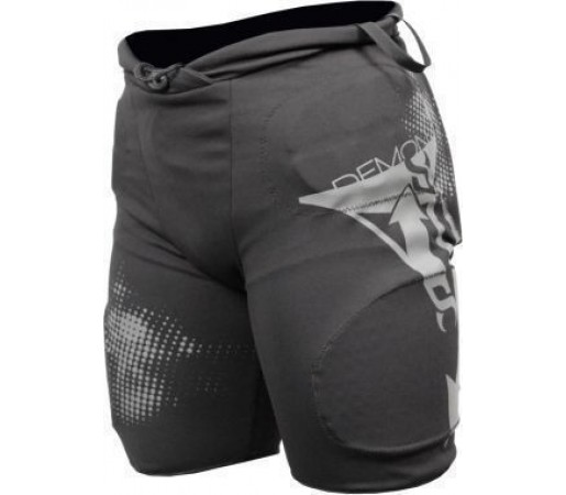 Pantaloni Protectie Demon Flex-Force Short Pro JR