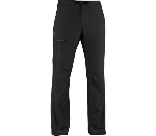 Pantaloni Salomon Minim Pant M Negru