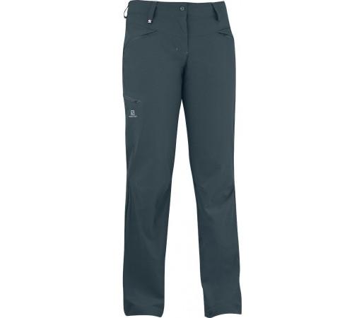 Pantaloni Salomon Wayfarer W Grey 2013