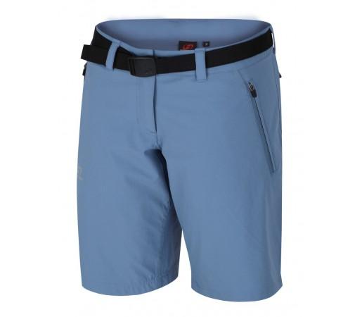Pantaloni scurti Hiking Hannah Elliod W Bleu