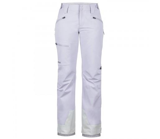 Pantaloni Ski Femei Marmot Refuge Lavender Aura (Gri)