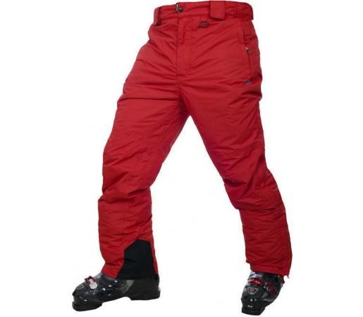 Pantaloni Ski Trespass Inlet Red