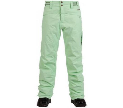 Pantaloni Snowboard PROTEST HOPKINS 13 Dusty Mint