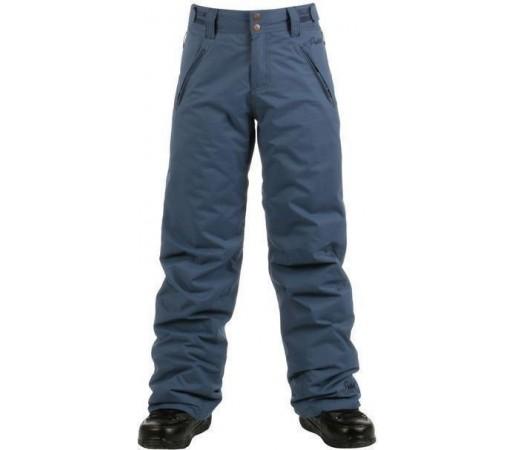 Pantaloni Snowboard PROTEST HOPKINS 13 JR Blue