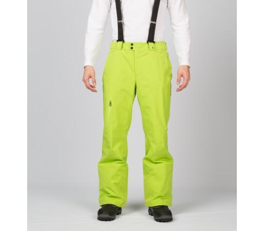 Pantaloni Schi si Snowboard Spyder Dare Tailored Verde