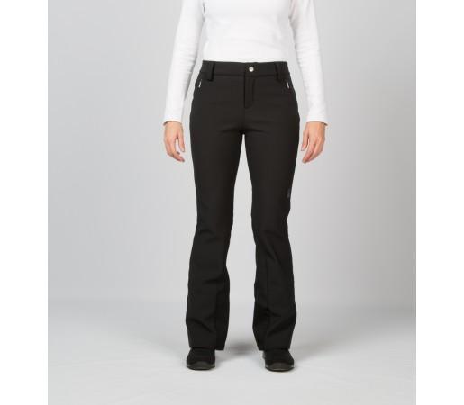 Pantaloni Spyder Orb Negri