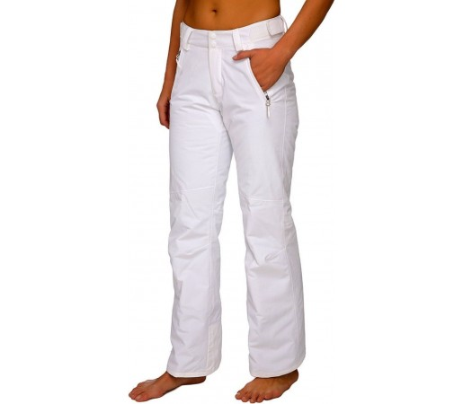Pantaloni The North Face Dewline White