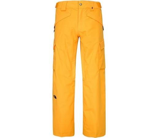 Pantaloni The North Face M Slasher Cargo Yellow