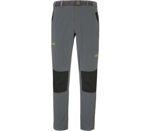 Pantaloni The North Face Speedlight Vanadis Grey