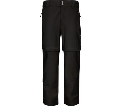 Pantaloni The North Face Trekker Convertible Black