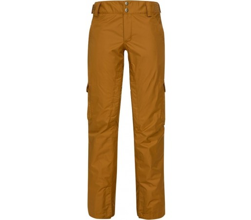 Pantaloni The North Face W Go Go Cargo Brown