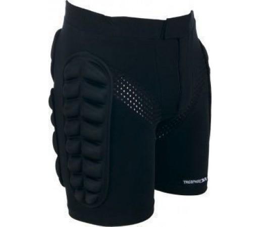 Pantaloni Trespass Impact Black