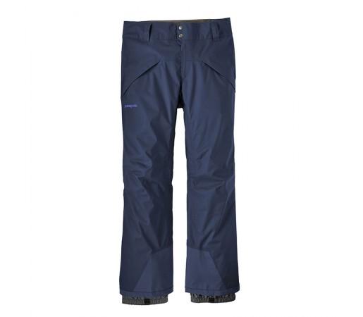 Pantaloni Schi si Snowboard Patagonia Snowshot Regular M Albastru