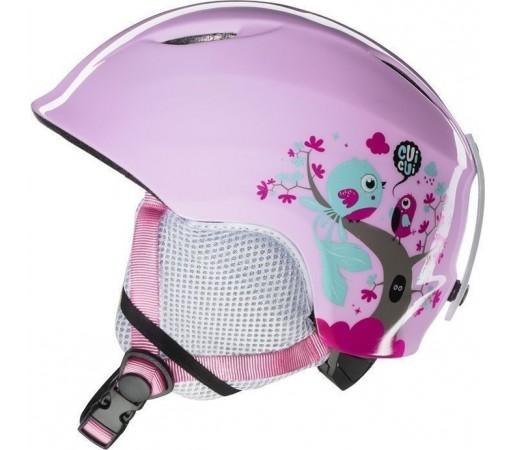 Casca Salomon Drift 08 Pink 2013