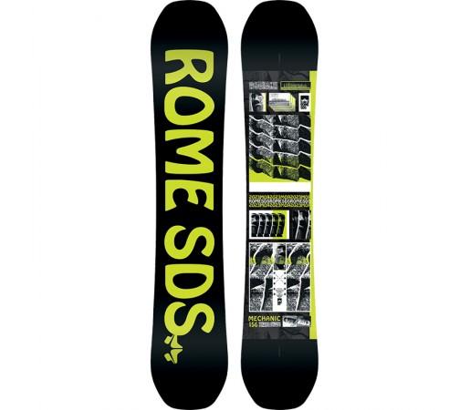 Placa Snowboard Rome Lo-Fi 146 2020