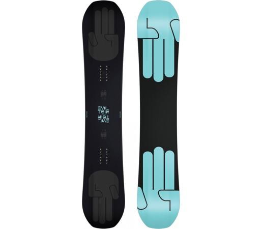 Placa Snowboard Bataleon Evil Twin 2016