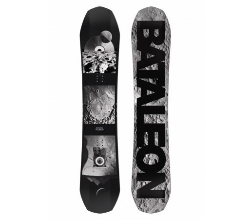 Placa Snowboard Barbati Bataleon The Jam 2019
