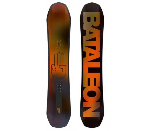 Placa Snowboard Bataleon The Jam Barbati