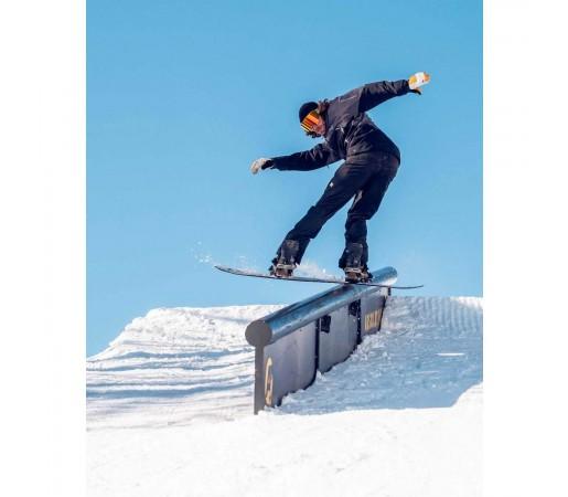 Placa Snowboard Bataleon Whatever 2016