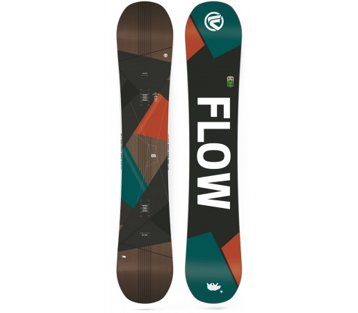 Placa Snowboard Flow ERA 2018