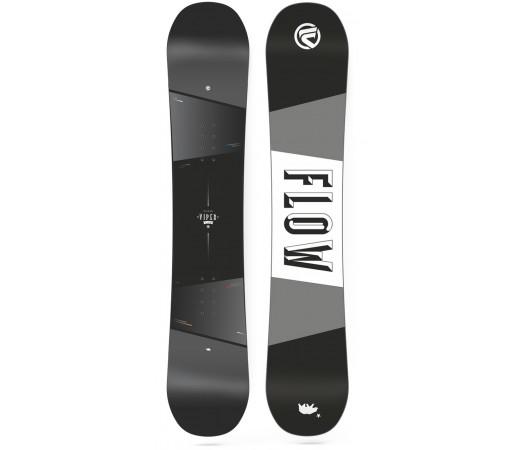 Placa Snowboard Flow Viper 2018