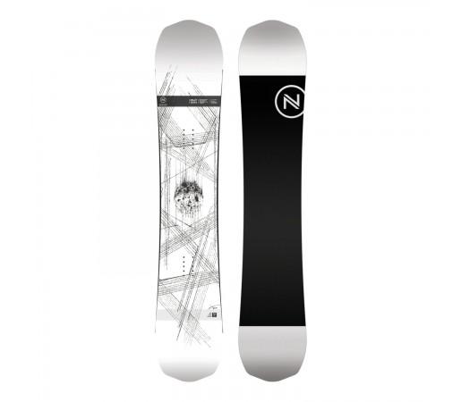 Placa Snowboard Barbati Nidecker Era 2019