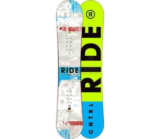 Placa Snowboard Ride Control V2