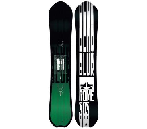 Placa Snowboard Rome Blur 2018