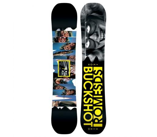 Placa Snowboard Rome Buckshot 2017