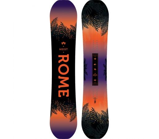 Placa Snowboard Rome Winterland 149 2020
