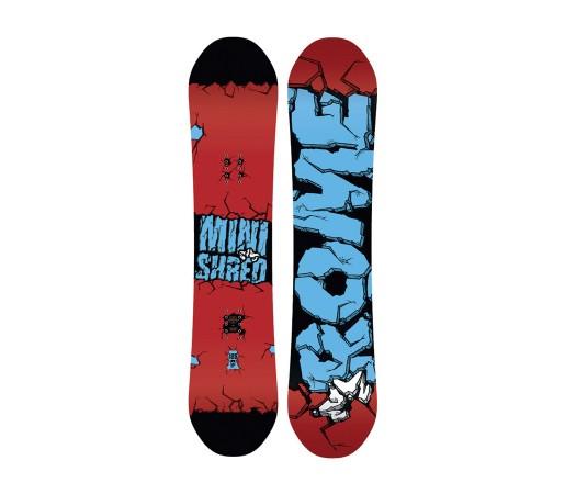 Placa Snowboard Rome Minishred 2018