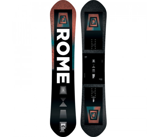 Placa Snowboard Rome Mod 159 2020