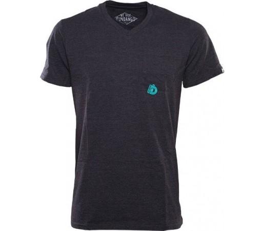 Tricou Fundango Pocket-T Bleumarin