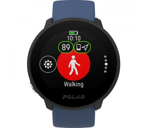 Ceas Fitness Polar Unite Albastru S-L Wrist HR