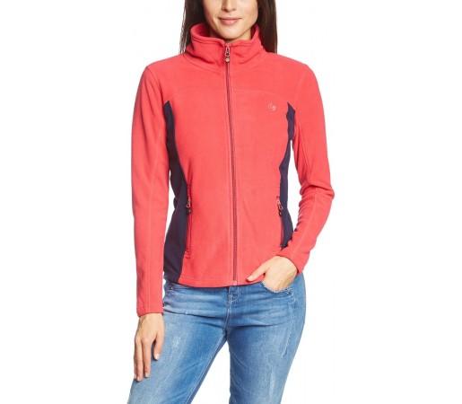 Polar Brekka Microplus Jacket Woman Roz