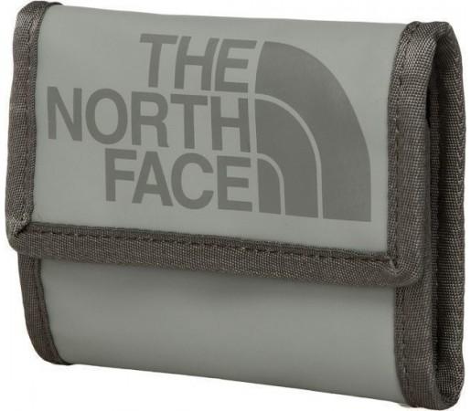 Portofel The North Face Base Camp Grey