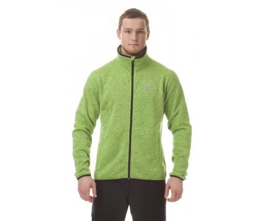 Polar Nordblanc PREMIER Sweater Fleece Verde