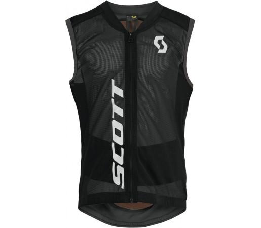 Protectie Scott Vest Junior Actifit Negru/Gri
