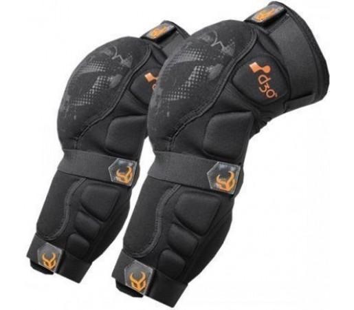 Protectie Tibie Demon Hyper Knee/Shin X D3O