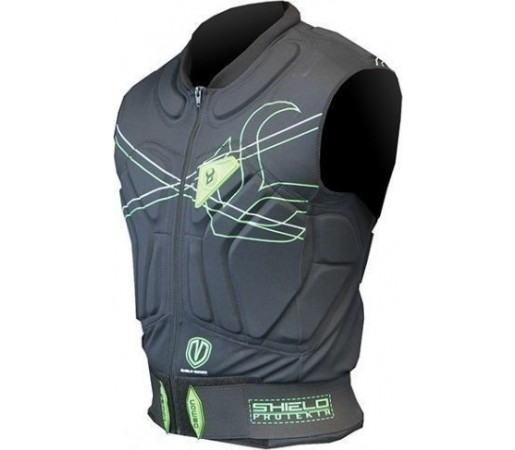 Protectie Demon Shield Vest