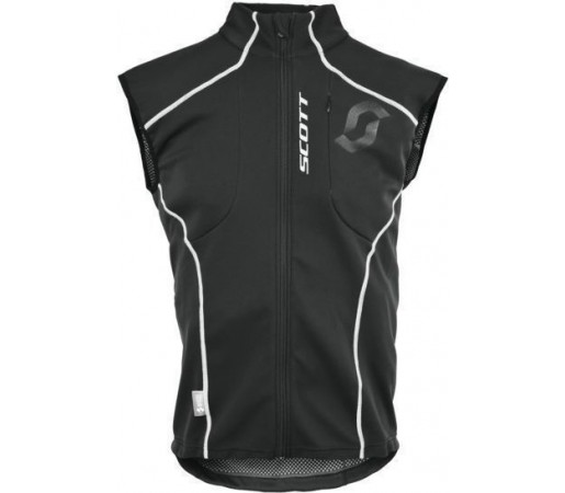 Protectie Spate Scott Actifit Black/Grey