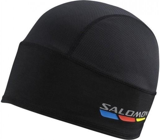 Caciula Salomon Race Beanie Black 2013